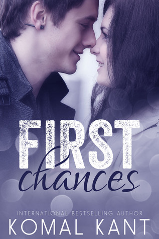 First Chances (With Me, #4)