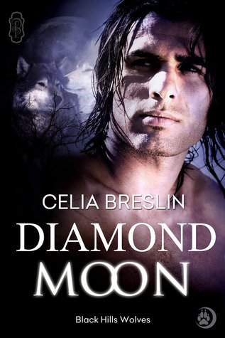 Diamond Moon (Black Hills Wolves, #12)