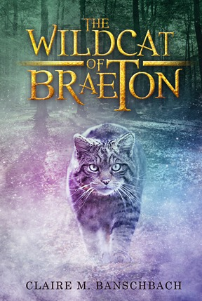 The Wildcat of Braeton