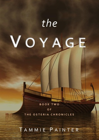The Voyage by Tammie Painter