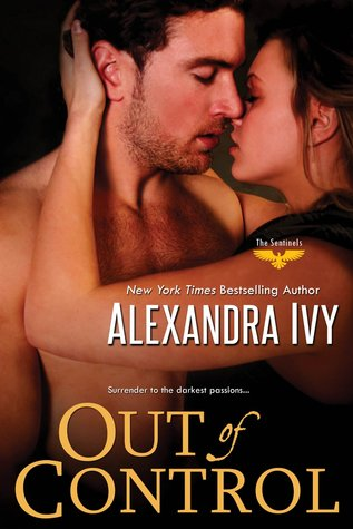 Out of Control (The Sentinels, #0.5)