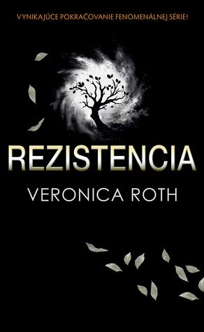 Rezistencia (Divergencia, #2)