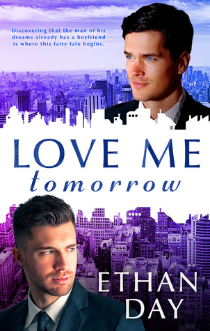 Love me tomorrow book cover