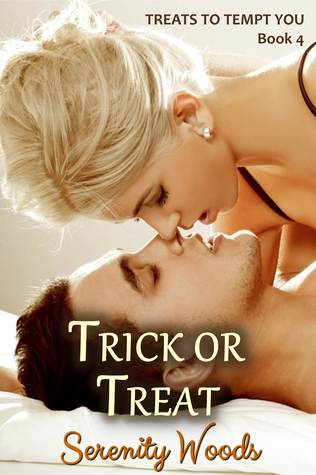 Trick or Treat by Serenity Woods