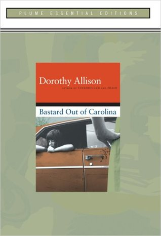 A character analysis of bone in bastard out of california by dorothy allison