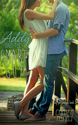 Addy And The Smart Guy (Big Girl Panties #3)