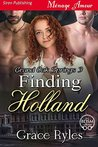 Finding Holland (Grand Oak Springs, #3)