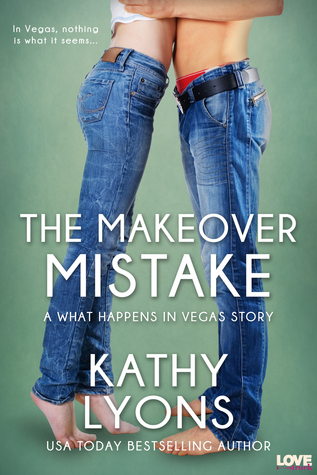 The Makeover Mistake (Entangled Lovestruck)