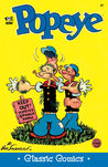 Classic Popeye (Classic Popeye, # 7)