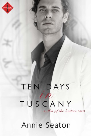 {Review} Ten Days in Tuscany by Annie Seaton (with Excerpt)