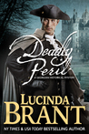 Deadly Peril: A Georgian Historical Mystery (Alec Halsey Mystery, #3)