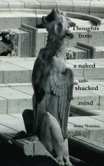 Thoughts from a naked unshackled mind by Anno Nomius