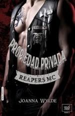 Propiedad Privada (Reapers MC, #1)
