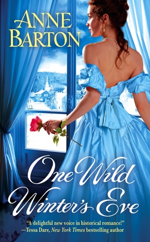 One Wild Winter's Eve (Honeycote, #4)