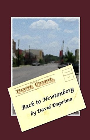 Back to Newtonberg (The Newtonberg stories Book 3)  by  David Emprimo