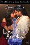 Love Elixir Antidote