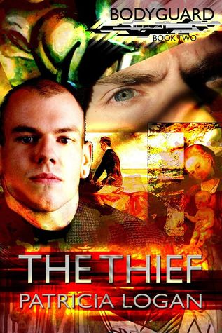 The Thief (Bodyguard, #2)