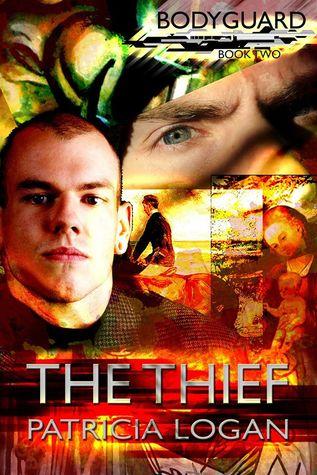 The Thief (Bodyguard, #2)