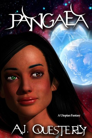 Pangaea by A.J. Questerly