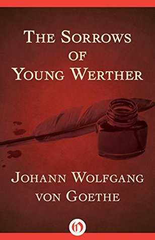 why is goethes the sorrows of Martin swales, goethe: the sorrows of young werther (cambridge: cambridge university press, 1987)  'die leiden des jungen werthers', in goethes erzählwerk.