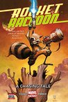 Rocket Raccoon, Vol. 1: A Chasing Tale