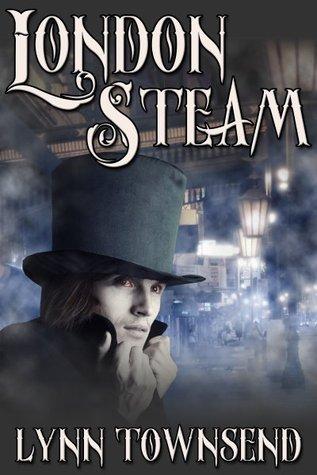 Book Review:  London Steam by Lynn Townsend