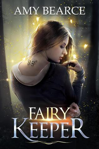 Fairy Keeper by Amy Bearce