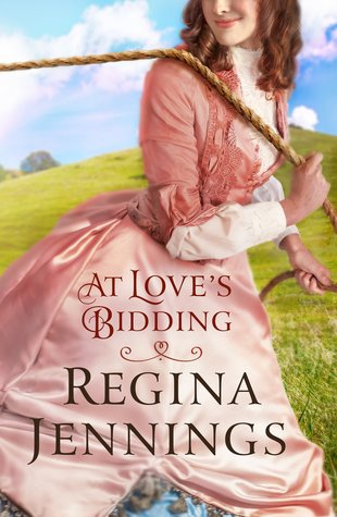 At Love's Bidding (Ozark Mountain Romance #2)