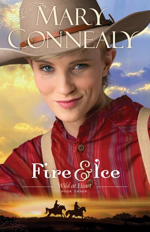 Fire and Ice (Wild at Heart, #3)