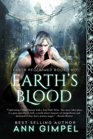 Earth's blood (Earth Reclaimed #2)