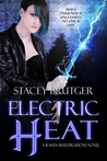 Electric Heat (Raven Investigations, #3)