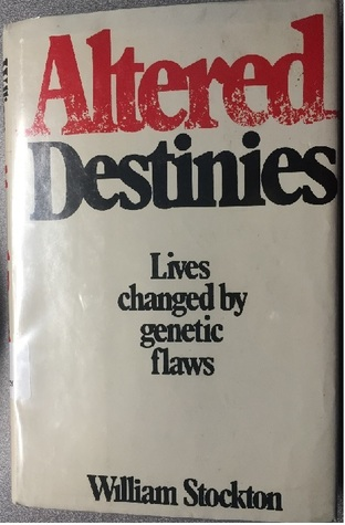 Altered Destinies: Lives Changed by Genetic Flaws