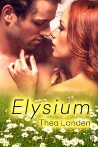 Goddess Fish Promo VBB: Elysium by Thea Landen