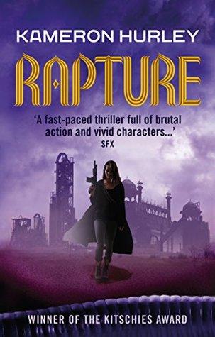 Rapture: Bel Dame Apocrypha