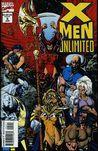 Hard Promises (X-Men Unlimited, # 5)