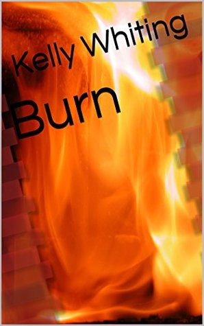Burn (Elemental Masters Book 2)  by  Kelly Whiting