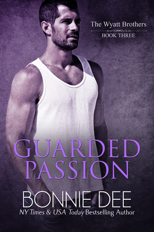 Guarded Passion by Bonnie Dee