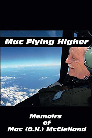 Mac Flying Higher Mac McClelland