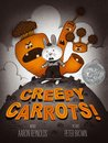 Creepy Carrots! by Aaron Reynolds