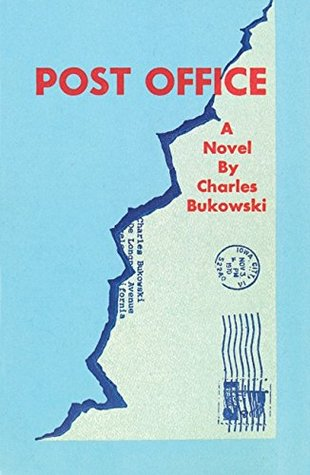 Post Office  by Charles Bukowski />