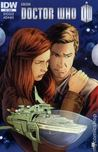 The Eye of Ashaya Part One (Doctor Who, # 5)