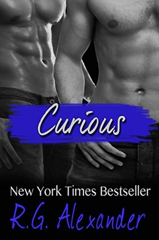 Curious (The Finn Factor, #1)