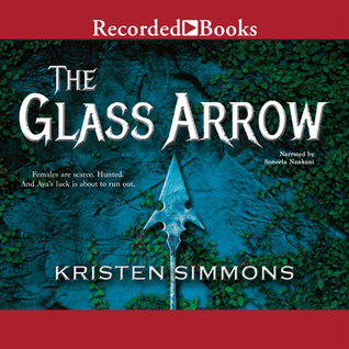 The Glass Arrow
