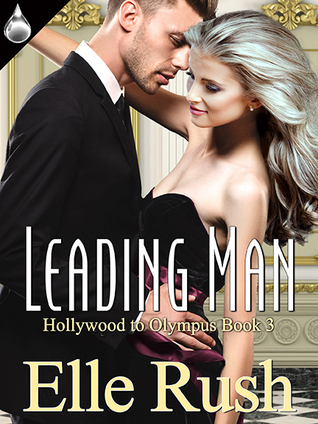 Leading Man (Hollywood to Olympus #3)