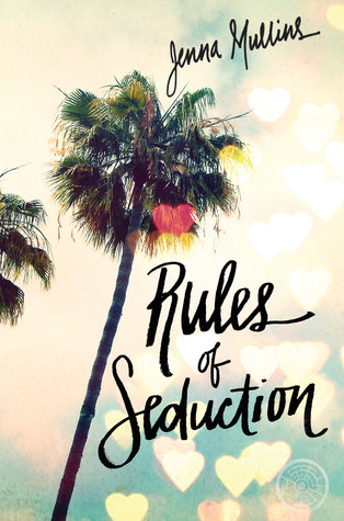 Blog Tour: Rules of Seduction by Jenna Mullins | Review +