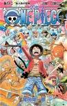 ワンピース 62 [Wan Pīsu 62] (One Piece, #62)