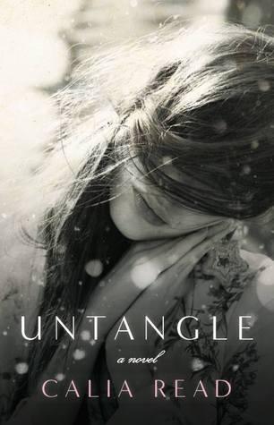 Untangle  de Calia Read 23834615