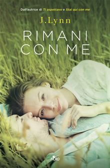 Rimani con me (Wait for You, #3)