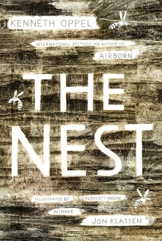 The Nest - Kenneth Oppel