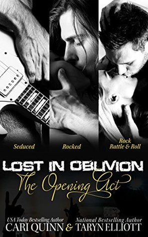 The Opening Act (Lost in Oblivion, #1-3)